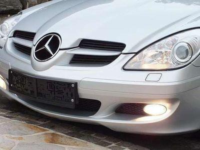 gebraucht Mercedes SLK350 Nackenraumheizung, Xenon, Bluetooth, Navi