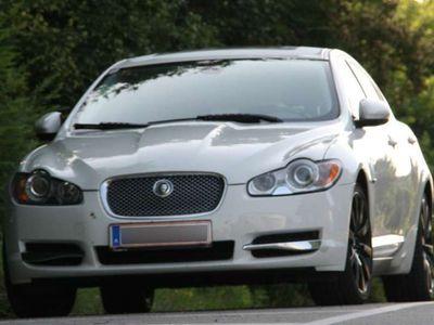 gebraucht Jaguar XF 3,0 Diesel S Luxury