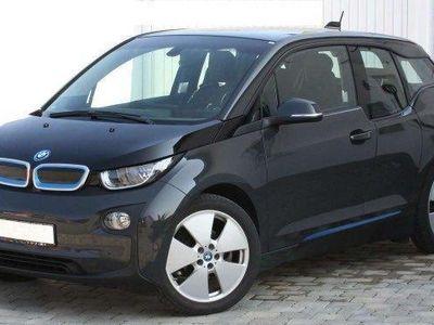 gebraucht BMW i3 94 Ah (mit Batterie) LEASINGFÄHIG