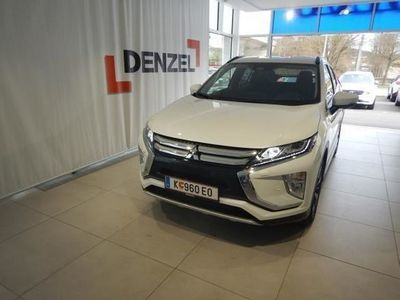 gebraucht Mitsubishi Eclipse Cross Eclipse Cross1,5 TC