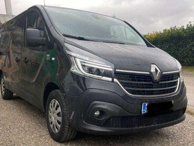 gebraucht Renault Trafic TraficL2H1 3,0t dCi 120
