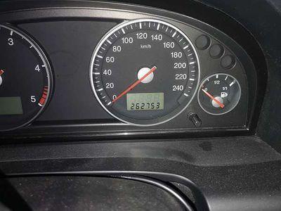 gebraucht Ford Mondeo 2.0DCTI Automatik Limousine,