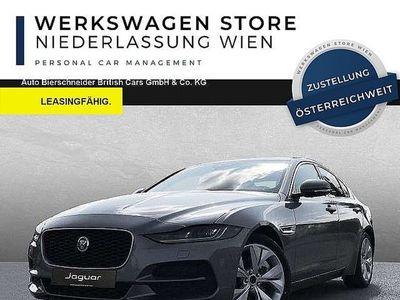gebraucht Jaguar XE D180 S Aut., S, 180 PS, 4 Türen, Automatik