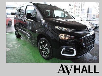 gebraucht Citroën Berlingo 102 PS, 5 Türen, Schaltgetriebe