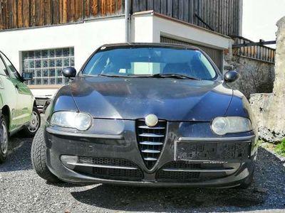 used Alfa Romeo 147 147Klein-/ Kompaktwagen,
