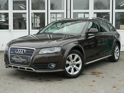gebraucht Audi A4 Allroad 3.0 TDI (176kW)