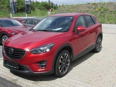 gebraucht Mazda CX-5 CD175 AWD Revolution Top SUV / Geländewagen