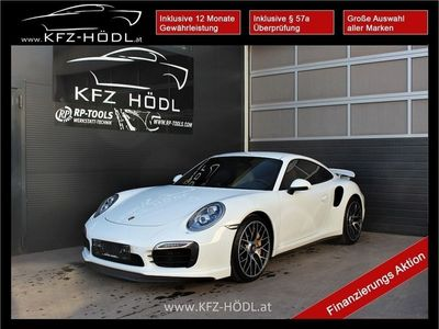 gebraucht Porsche 911 Carrera Urmodell Coupé Turbo S