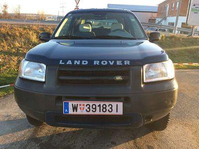 gebraucht Land Rover Freelander HB 2.0 Di SUV / Geländewagen