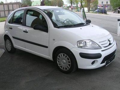 brugt Citroën C3 1,4 Image (Neu Überprüft!!!)
