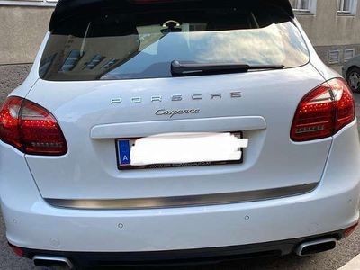 gebraucht Porsche Cayenne II 3,0 Diesel Aut. SUV / Geländewagen