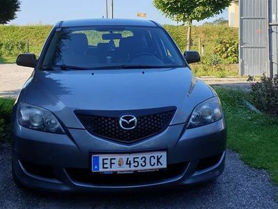 gebraucht Mazda 3 Sport 1,4i CE