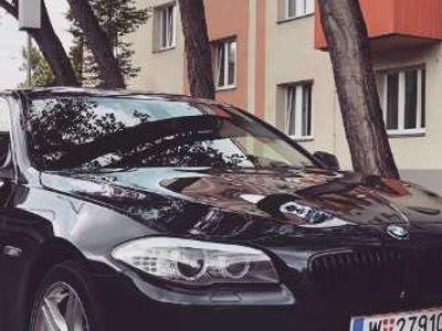 gebraucht BMW 525 5er-Reihe Diesel (F10)