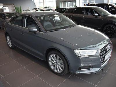 gebraucht Audi A3 Lim 1.0 TFSI intense