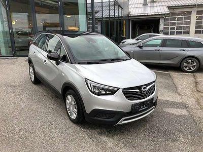 gebraucht Opel Crossland X Diesel