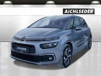 gebraucht Citroën C4 SpaceTourer C4 spacetour