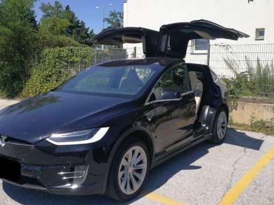 gebraucht Tesla Model X MX P100DL