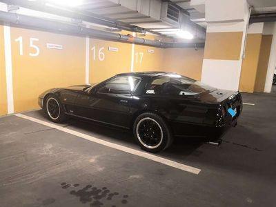 gebraucht Corvette C4 Sportwagen / Coupé