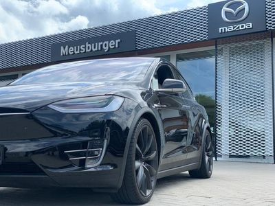 gebraucht Tesla Model X Long Range