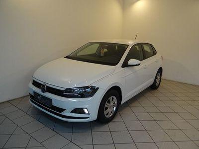 used VW Polo Limousine,