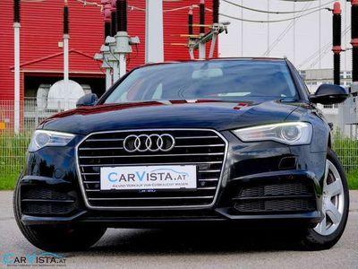 gebraucht Audi A6 2.0 TDI ultra Avant *Rückfahrkamera*