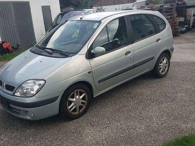 used Renault Scénic 1.9 dci Kombi / Family Van,