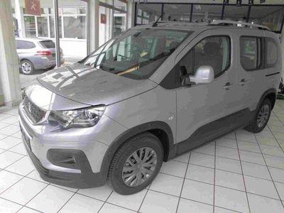 gebraucht Peugeot Rifter Allure 1,5 BlueHDI 130