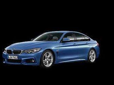 gebraucht BMW 430 Gran Coupé i xDrive M Sport Aut.