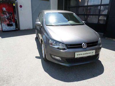 gebraucht VW Polo Comfortline BlueMotion/BMT V (6R1)