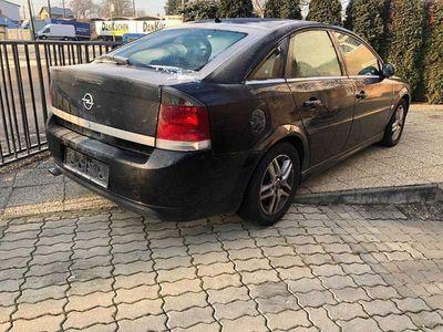 gebraucht Opel Vectra 1.9 Limousine