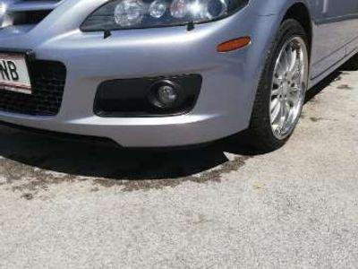 gebraucht Mazda 6 MPS