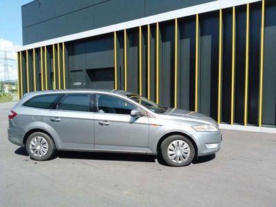 gebraucht Ford Mondeo Traveller Titanium 2,0 TDCi DPF Aut.