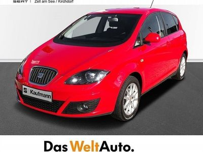 gebraucht Seat Altea Chili-Tech TDI CR