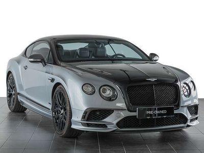 gebraucht Bentley Continental Supersports Sportwagen / Coupé