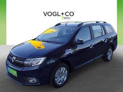 gebraucht Dacia Logan MCV Supreme dCi 75 S&S