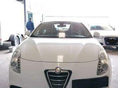 gebraucht Alfa Romeo Giulietta 1,4 TB Multi Air Distinctive