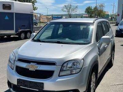 gebraucht Chevrolet Orlando 2,0 LS DPF