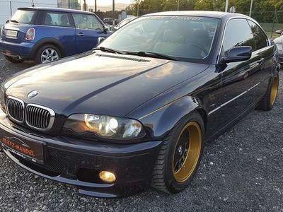 gebraucht BMW 323 Ci Österreich-Paket / Finanzierung