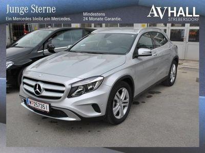 gebraucht Mercedes GLA180 d ''5Jahre G5 Garantie+BigDeal''