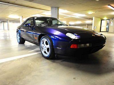 gebraucht Porsche 928 GTS Sportwagen / Coupé