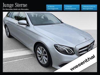 gebraucht Mercedes E200 T-Modell Austria