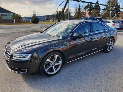 gebraucht Audi A8 3,0 TDI clean Diesel quattro Tiptronic ACC LED L
