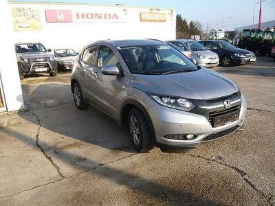 gebraucht Honda HR-V 1,6 i-DTEC Executive SUV / Geländewagen