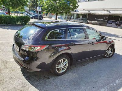 gebraucht Mazda 6 6 (reserviert für Robert bis 18.6.2020)Kombi / Family Van