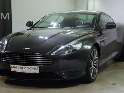 gebraucht Aston Martin DB9 DB9Coupe 6.0 V12 Touchtronic II Sportwagen / Coupé