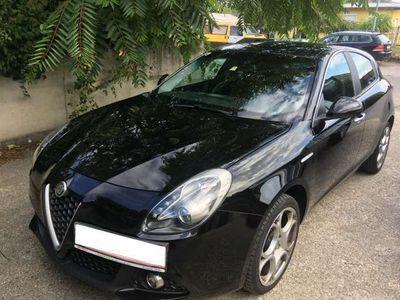 gebraucht Alfa Romeo Giulietta Super 1,4 TB