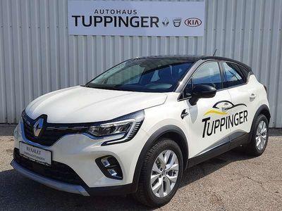 gebraucht Renault Captur Intens TCe 130 EDC