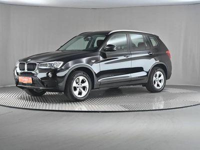 gebraucht BMW X3 xDrive20d Aut., Advantage (887178)