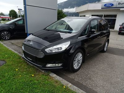 gebraucht Ford Galaxy 2,0 TDCi AWD Titanium Start/Stop Powershift
