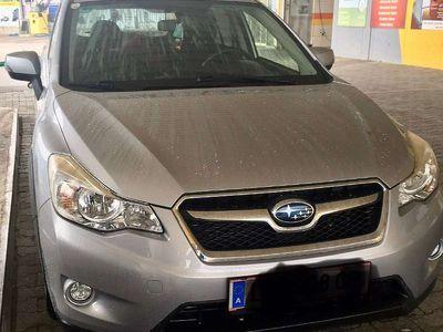 gebraucht Subaru XV 1.6i Comfort SUV / Geländewagen